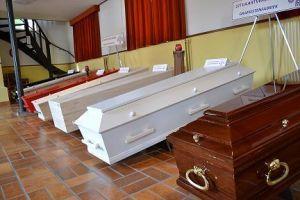 Begrafeniskisten